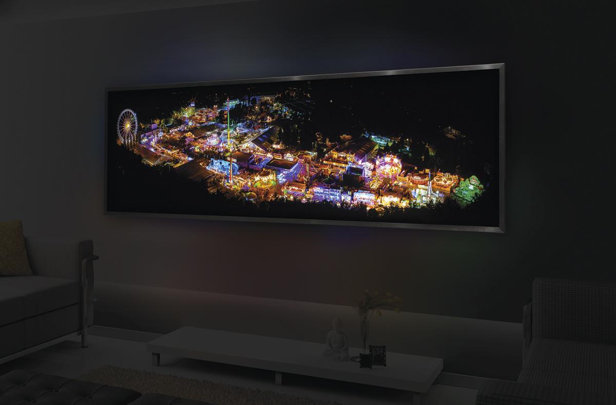 Led Beleuchtung Acrylglas | Shutterfox